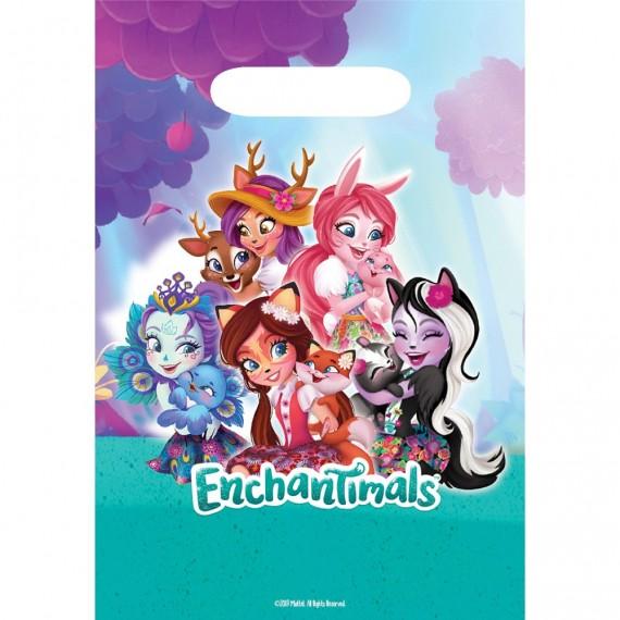 Τσάντες Δώρου Enchantimals...