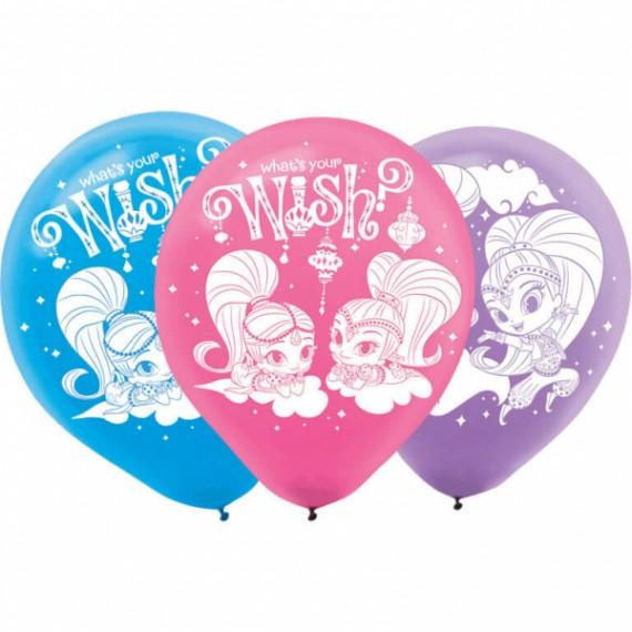 Μπαλόνια λάτεξ Shimmer &...