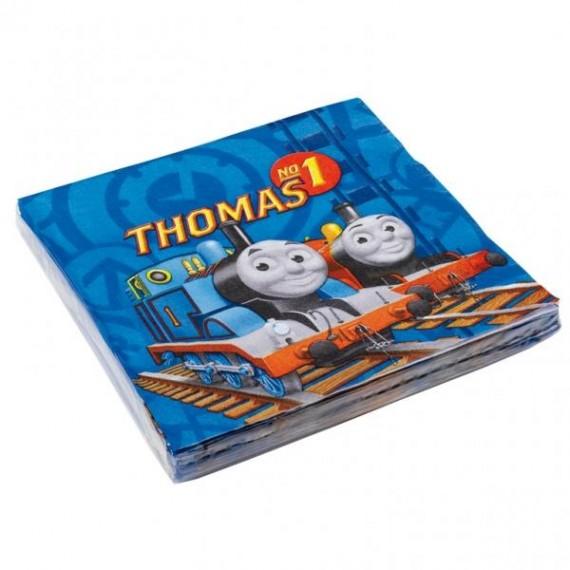 Χαρτοπετσέτες φαγητού Τόμας...