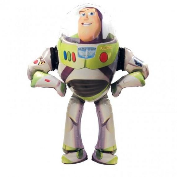 Μπαλόνι Airwalker Buzz Toy...