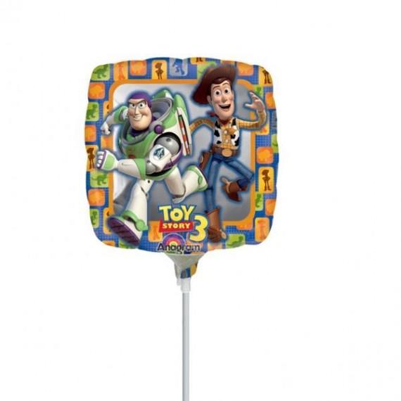 """Μπαλόνι 9"""" Toy Story"""