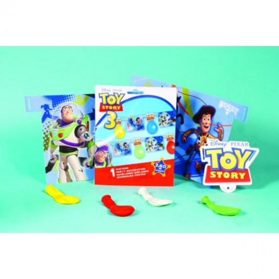 Easykit Toy Story