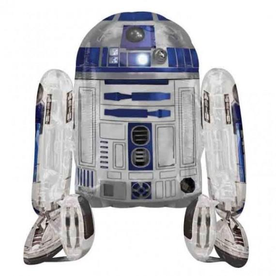 Μπαλόνι Φοιλ Airwalker R2...