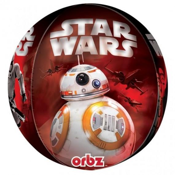 Μπαλόνι Φοιλ Orbz The Force...