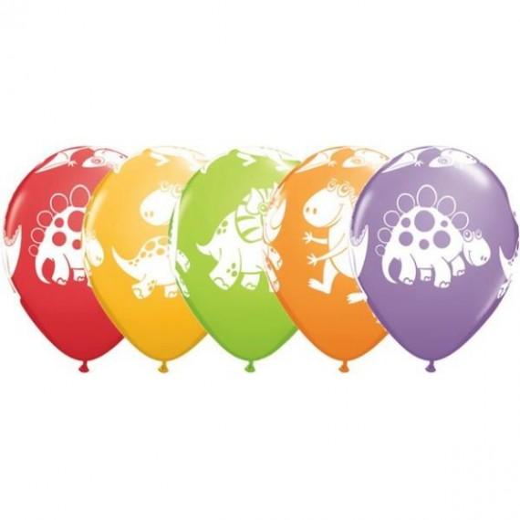 """Μπαλόνια 11"""" Cute & Cuddly..."""