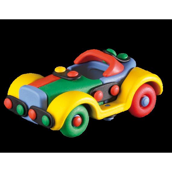 MIC-O-MIC Αυτοκινητάκι...