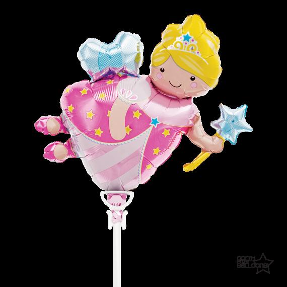Μπαλόνι Φοιλ Μίνι Σχήμα...