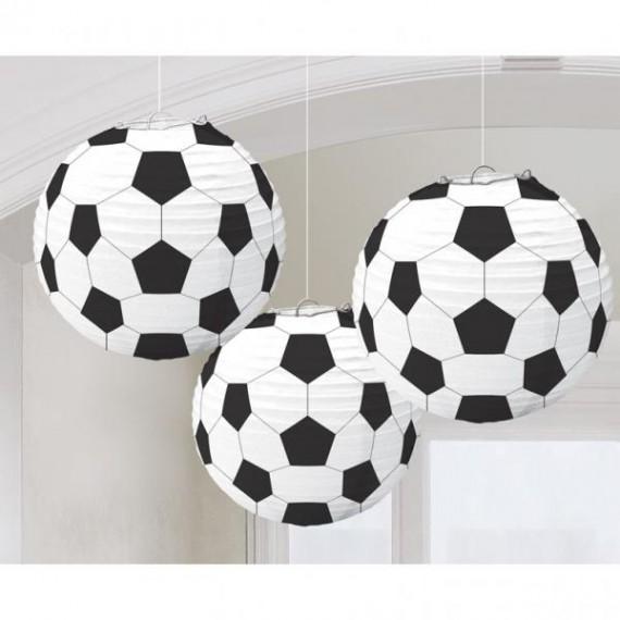 Χάρτινη Ποδοσφαιρική Μπάλα...