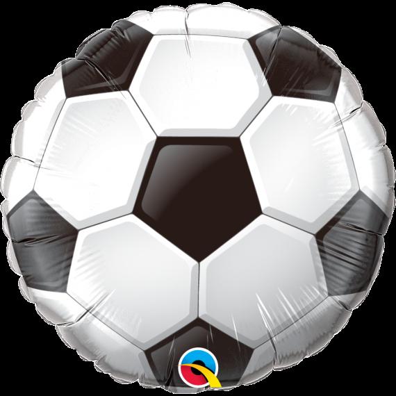 """Μπαλόνι Φοιλ 18"""" Soccer..."""
