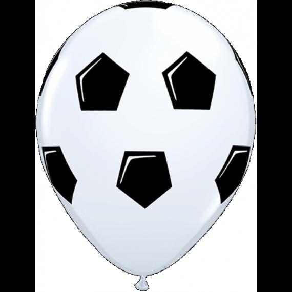 """Μπαλόνια Λάτεξ 11"""" Football..."""