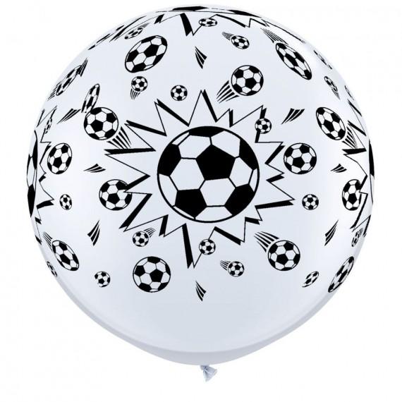 Μπαλόνια 3Π Soccer Balls -...
