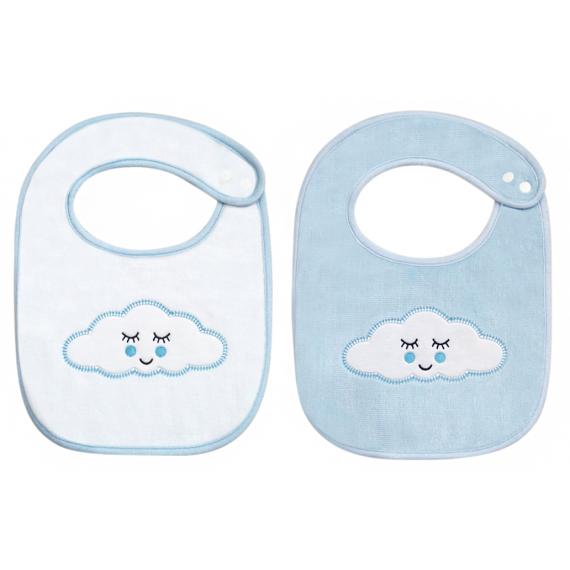 Σαλιάρες Sleepy Cloud σετ...
