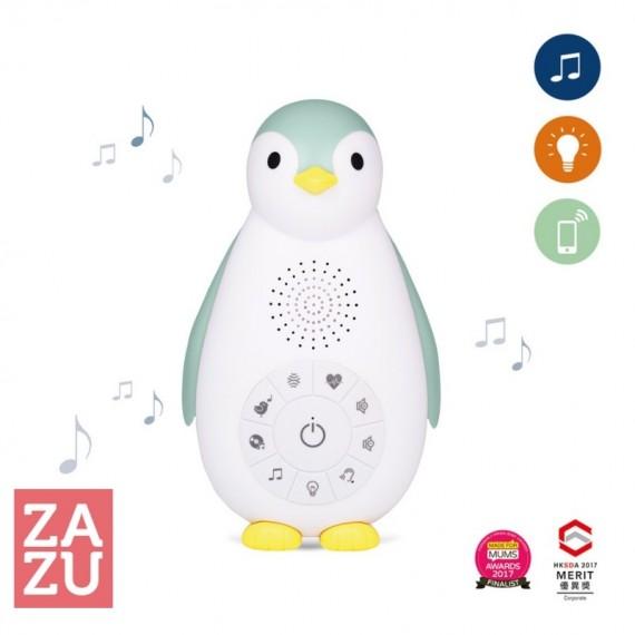 Πιγκουίνος  Zoe Blue