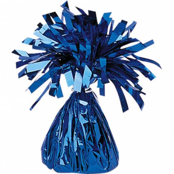 Βαρίδι για μπαλόνια Μπλε