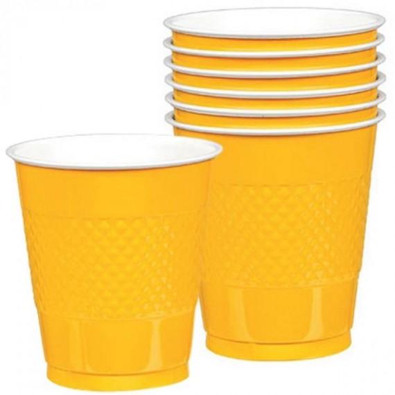Ποτήρια 355ml πλαστικά...
