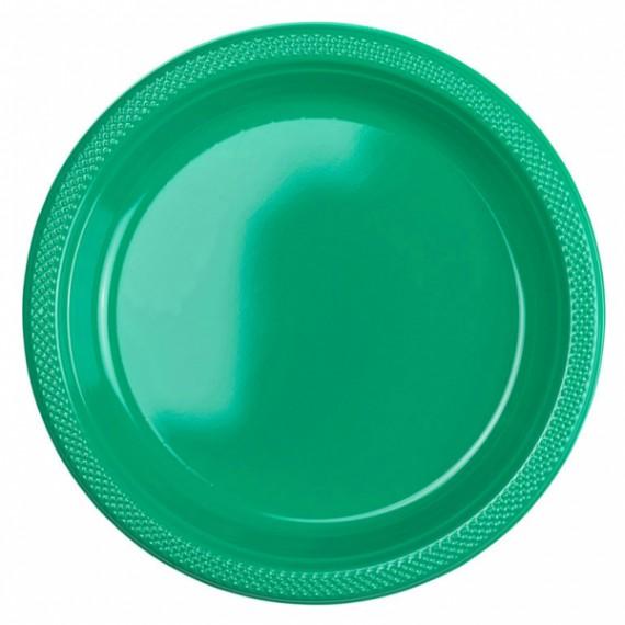 Πιάτα 22,8εκ Πλαστικά...