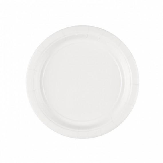Πιάτα γλυκού χάρτινα 17.7εκ...