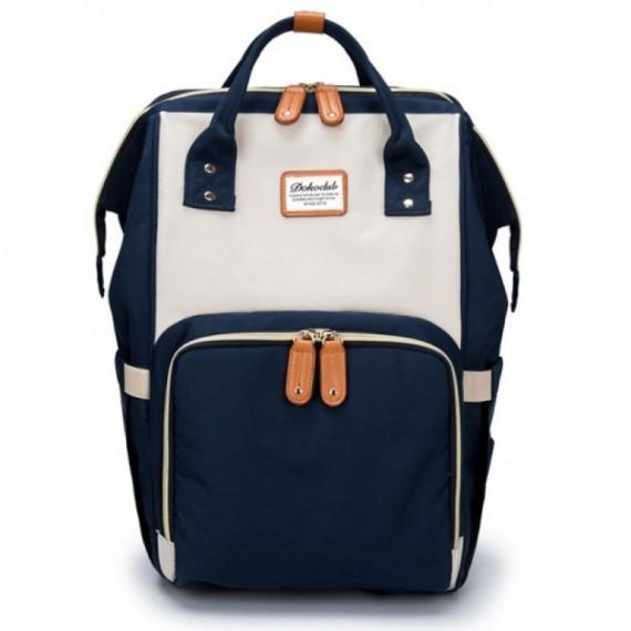 Τσάντα μωρού πλάτης μπλε...