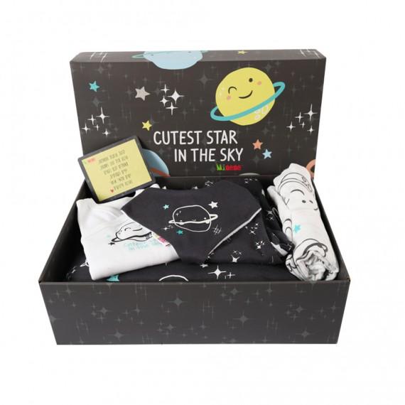 Minene Unique Gift Box Space