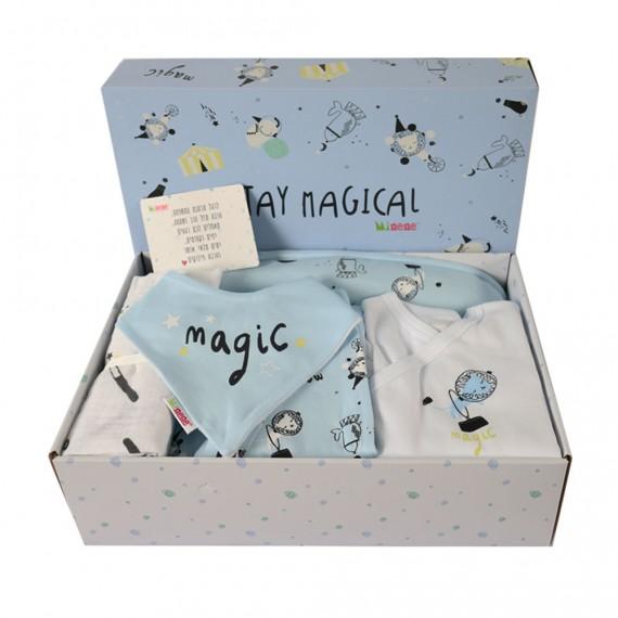 Minene Unique Gift Box Circus