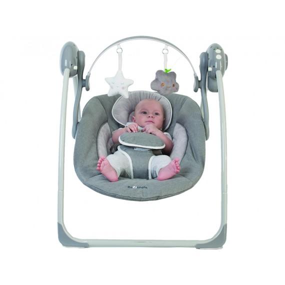 Ρηλάξ κούνια μωρού Portable...