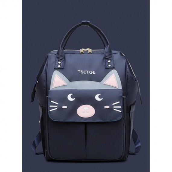 Τσάντα μωρού πλάτης γατούλα...