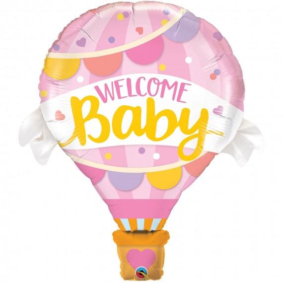 Μπαλόνι Φόιλ Σχήμα...
