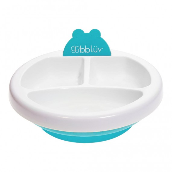 Bbluv Θερμαινόμενο Πιάτο 3...