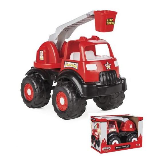 Pilsan Πυροσβεστικό όχημα...