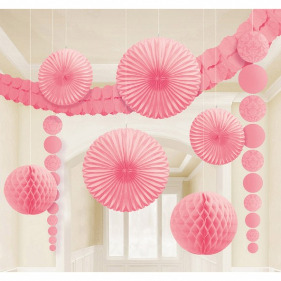 Damask Decoration Kit New...