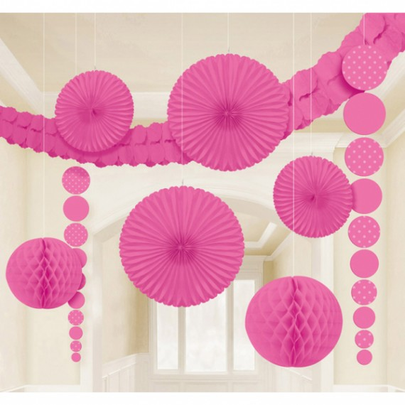 Damask Decoration Kit...