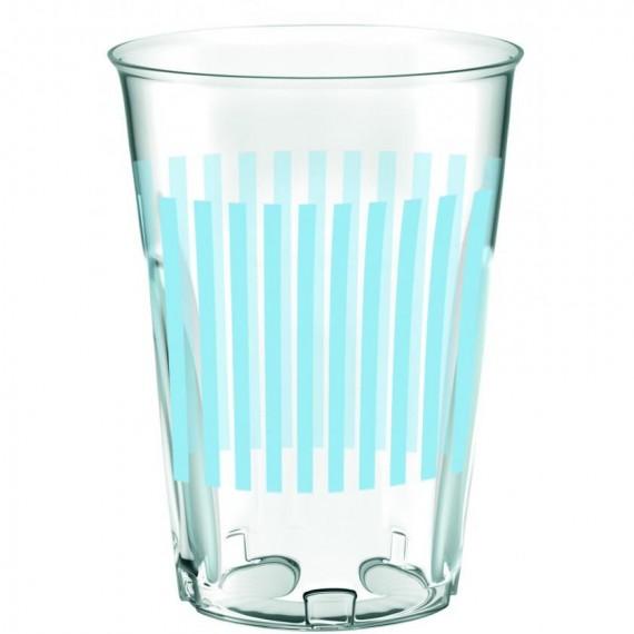 Ποτήρια πλαστικά 30cl Σιελ...