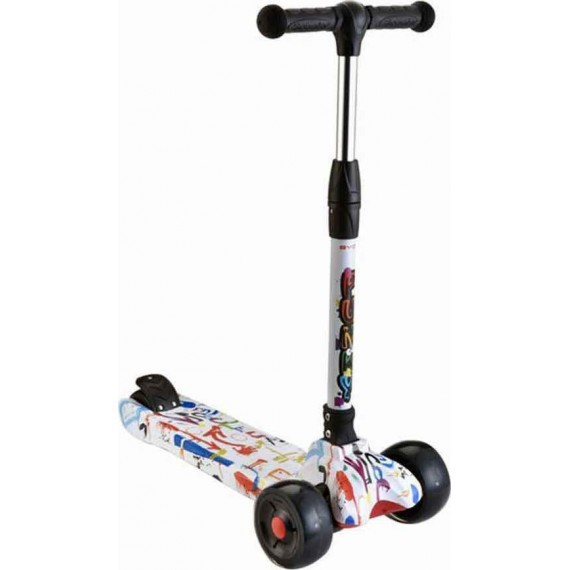 Byox Πατίνι Scooter Punky...
