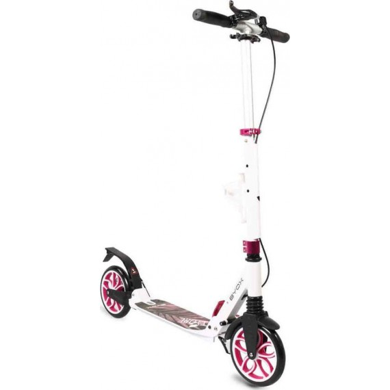 Byox Πατίνι Scooter Fiore...