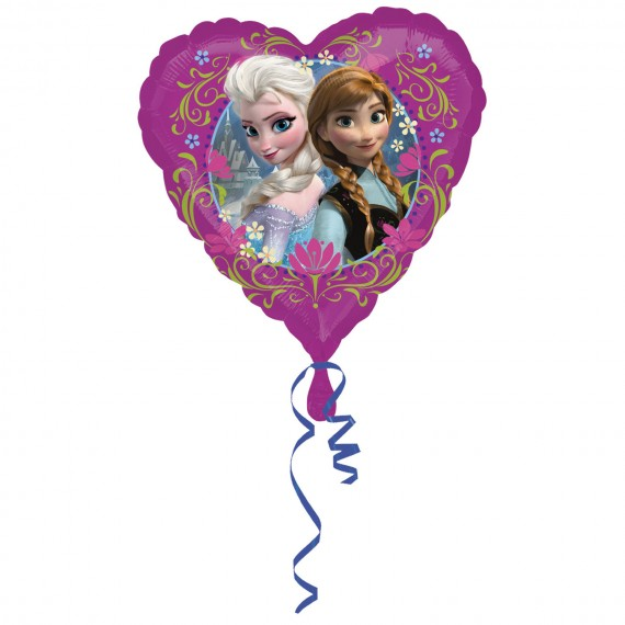 """Μπαλόνι Φοιλ 17"""" Frozen II..."""