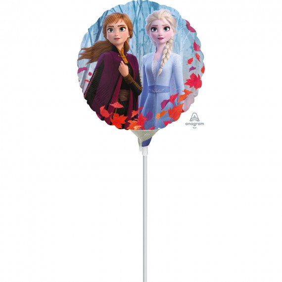 """Μπαλόνι Φοιλ 9"""" Mini Shape..."""