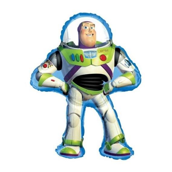 Μπαλόνι Φοιλ Σχήμα Buzz...