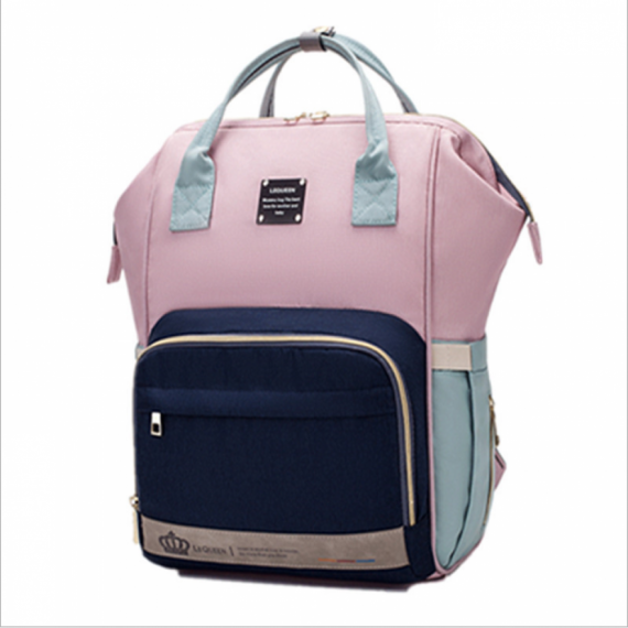 Τσάντα πλάτης μωρού LEQUEEN...