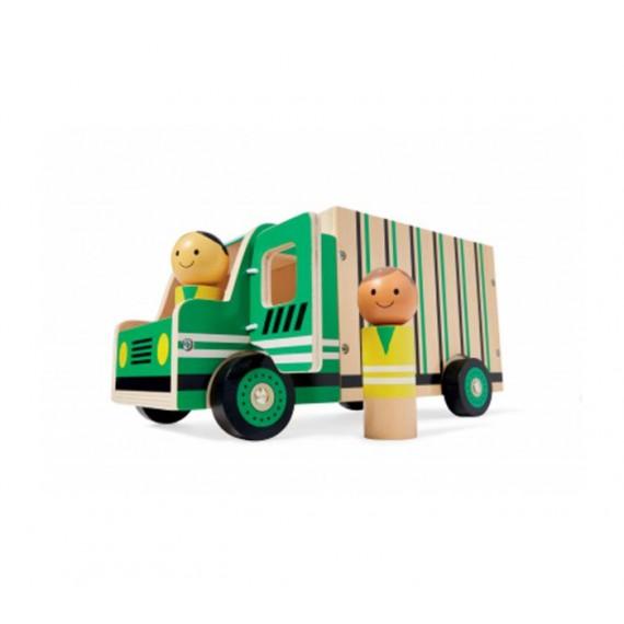 GERARDO'S Όχημα ανακύκλωσης...