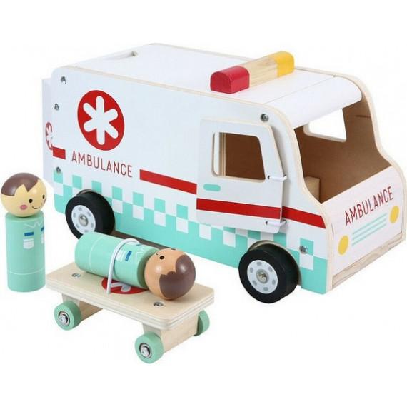 GERARDO'S Ασθενοφόρο με...