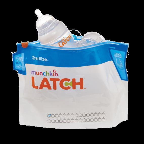 Munchkin Latch Microwave...