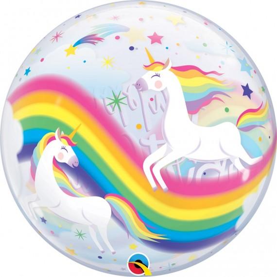 Bubble Mονό Happy Birthday...