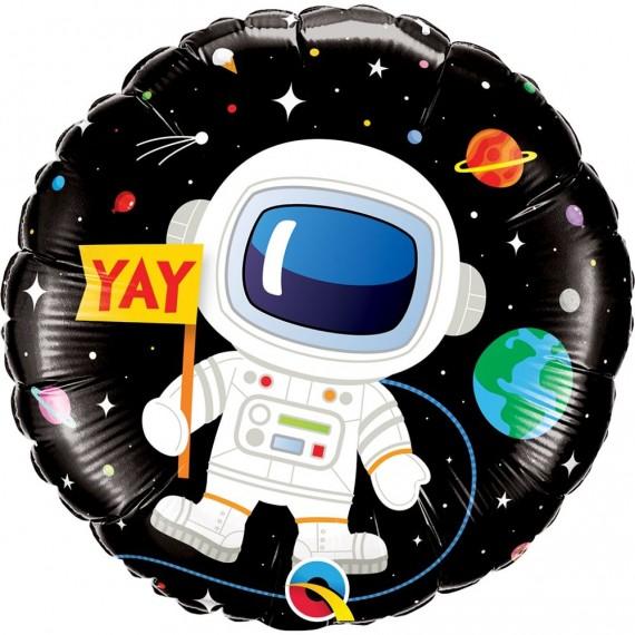 """Μπαλόνι Φοιλ 18"""" Βirthday..."""
