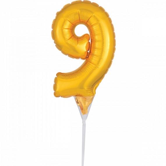 Μπαλόνι Φοιλ Μικρό Cake...