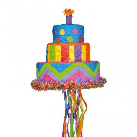 Pinata Χειροποίητη Cake