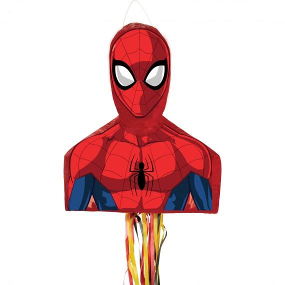 Pinata χειροποίητη Spider-Man