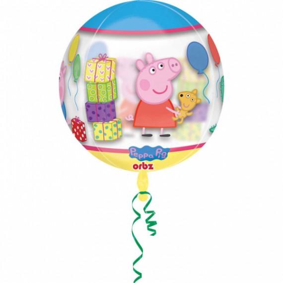 Μπαλόνι Φοιλ Orbz Peppa Pig...