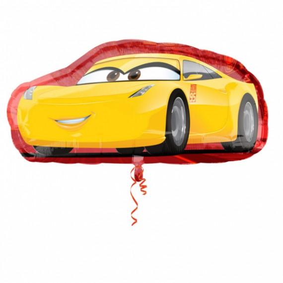 Μπαλόνι Φοιλ Σχήμα...