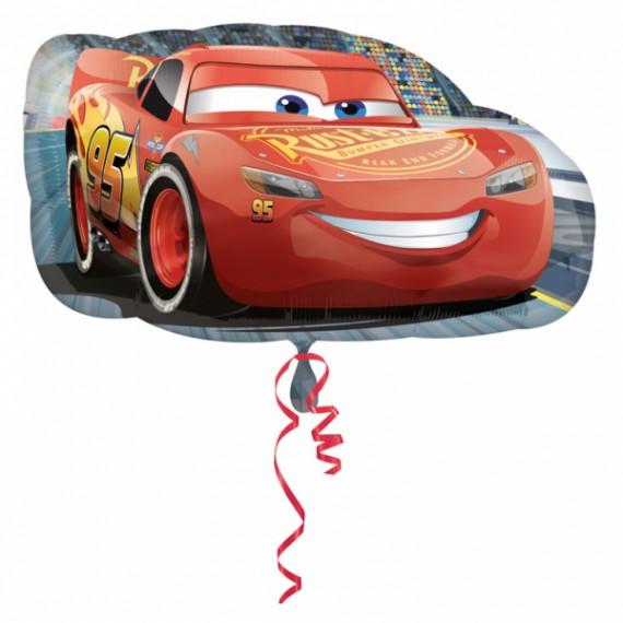 Μπαλόνι Φοιλ Σχήμα Mcqueen...