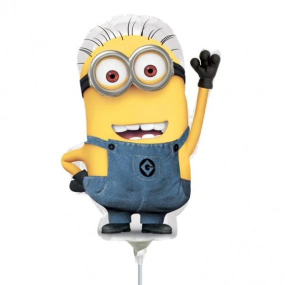 Φοιλ Minishape Minion με...